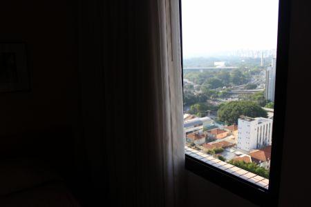Janela do Apartamento - Unidade 183 - 18º Andar