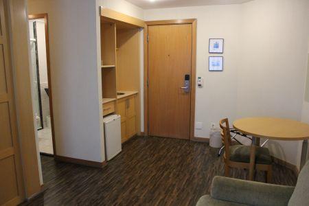 Copa - Apartamento Standard