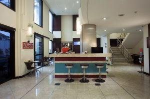 Cafeteria - Hall de Entrada
