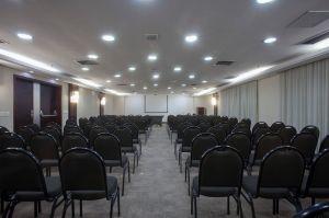 Auditório Ibirapuera - Eventos
